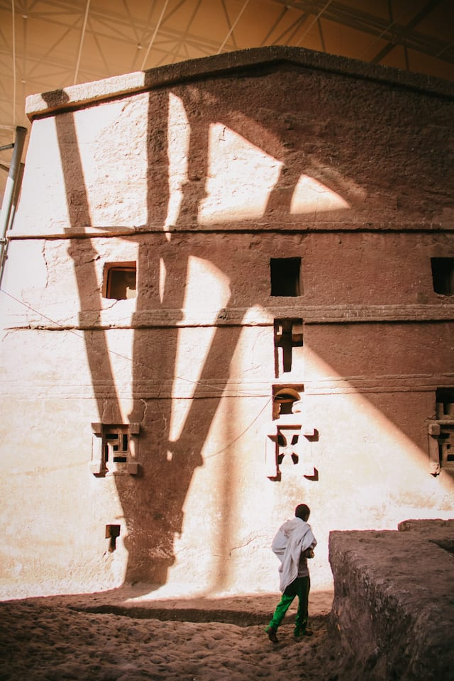Rock hewn churches of Lalibela, Ethiopia - travel photographers South Africa (60)
