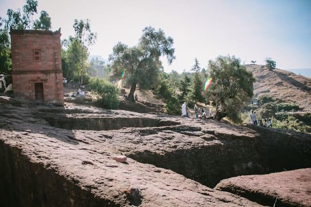Rock hewn churches of Lalibela, Ethiopia - travel photographers South Africa (64)