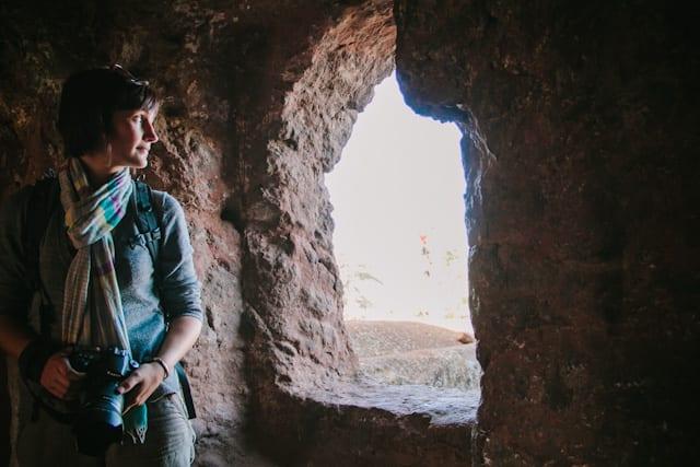 Rock hewn churches of Lalibela, Ethiopia - travel photographers South Africa (66)