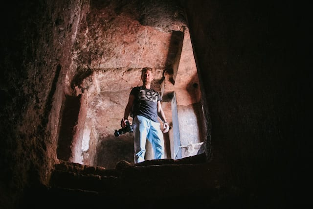Rock hewn churches of Lalibela, Ethiopia - travel photographers South Africa (68)