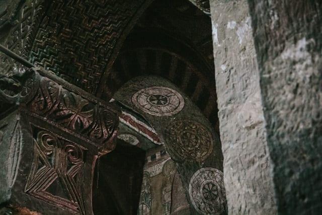 Rock hewn churches of Lalibela, Ethiopia - travel photographers South Africa (72)