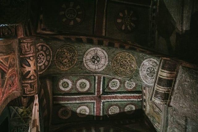 Rock hewn churches of Lalibela, Ethiopia - travel photographers South Africa (74)