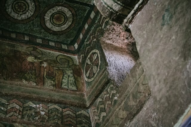 Rock hewn churches of Lalibela, Ethiopia - travel photographers South Africa (75)