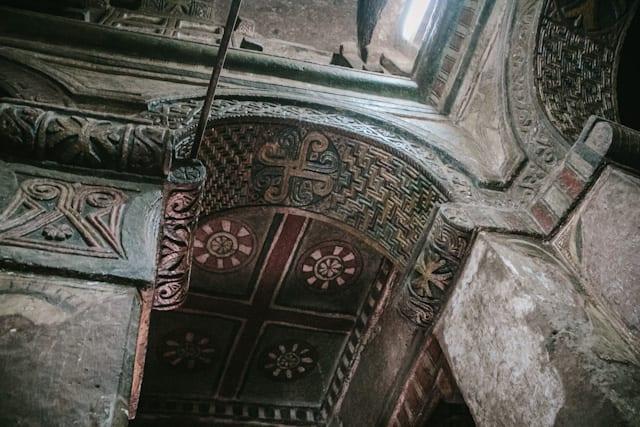Rock hewn churches of Lalibela, Ethiopia - travel photographers South Africa (79)