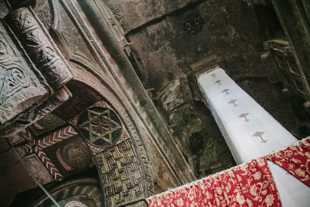 Rock hewn churches of Lalibela, Ethiopia - travel photographers South Africa (80)