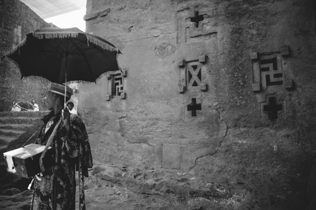 Rock hewn churches of Lalibela, Ethiopia - travel photographers South Africa (81)
