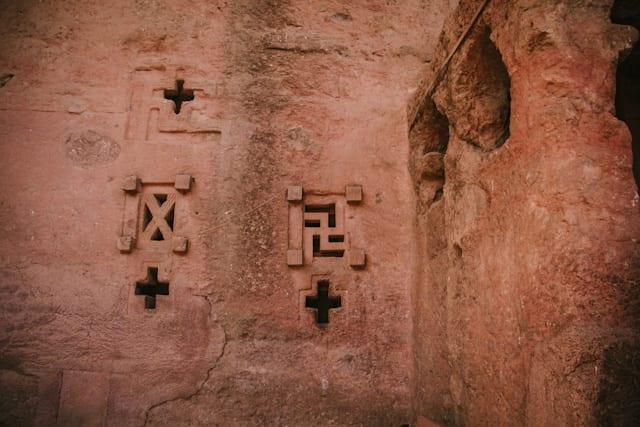 Rock hewn churches of Lalibela, Ethiopia - travel photographers South Africa (83)