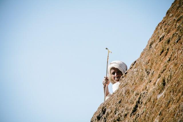Rock hewn churches of Lalibela, Ethiopia - travel photographers South Africa (86)