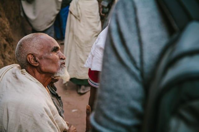 Rock hewn churches of Lalibela, Ethiopia - travel photographers South Africa (87)