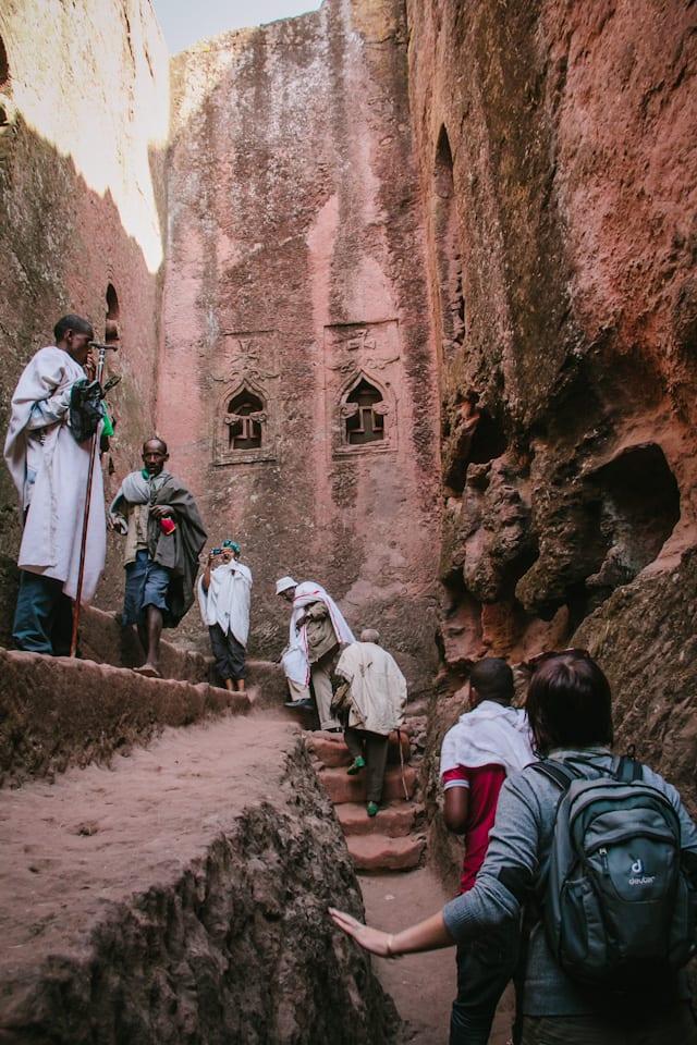 Rock hewn churches of Lalibela, Ethiopia - travel photographers South Africa (88)