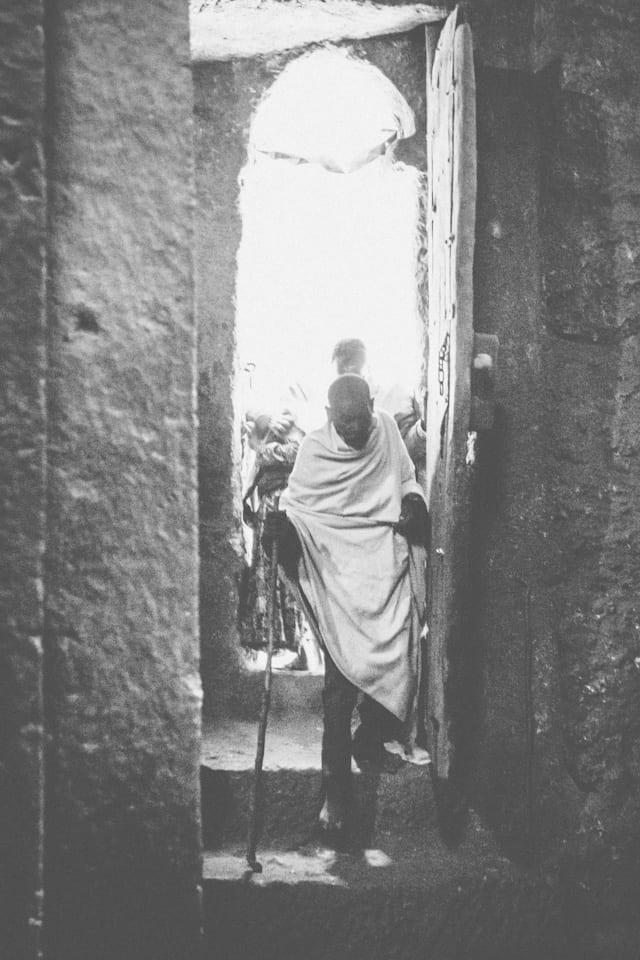 Rock hewn churches of Lalibela, Ethiopia - travel photographers South Africa (90)
