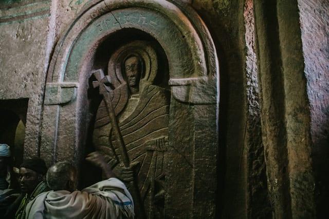 Rock hewn churches of Lalibela, Ethiopia - travel photographers South Africa (93)