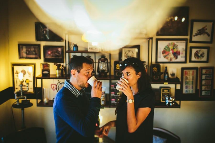 Nathalie-Paul_SteamPunk Coffee_Engagement Shoot-3