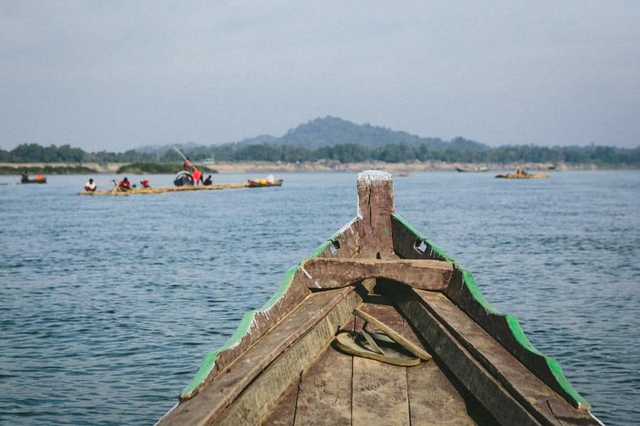 Myanmar-Mrauk U-Chin Villages-005