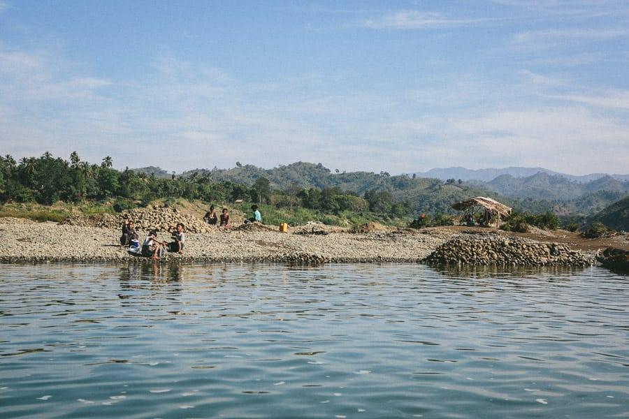 Myanmar-Mrauk U-Chin Villages-012