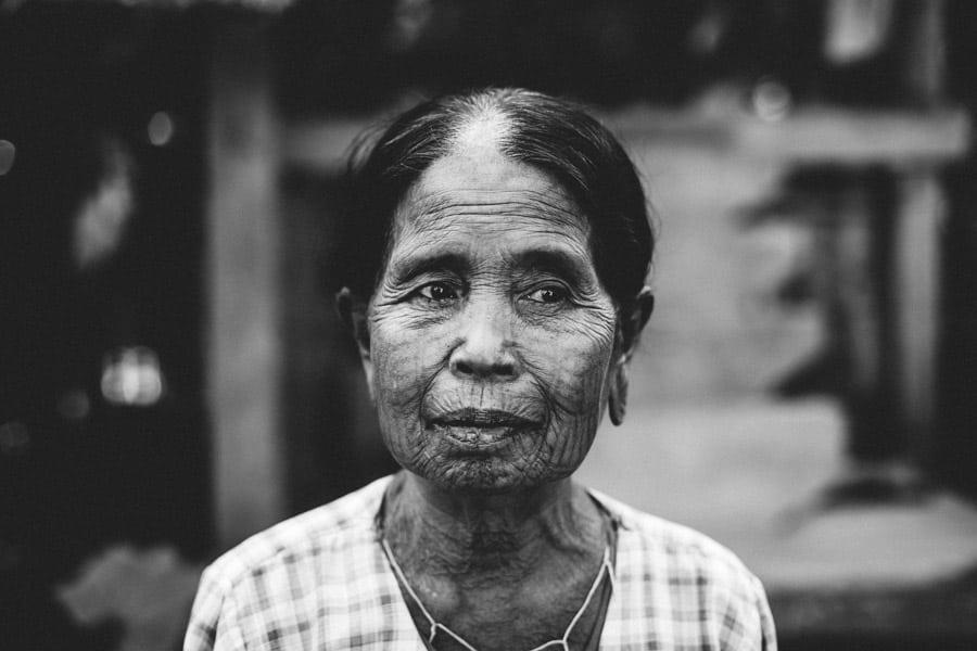 Myanmar-Mrauk U-Chin Villages-024