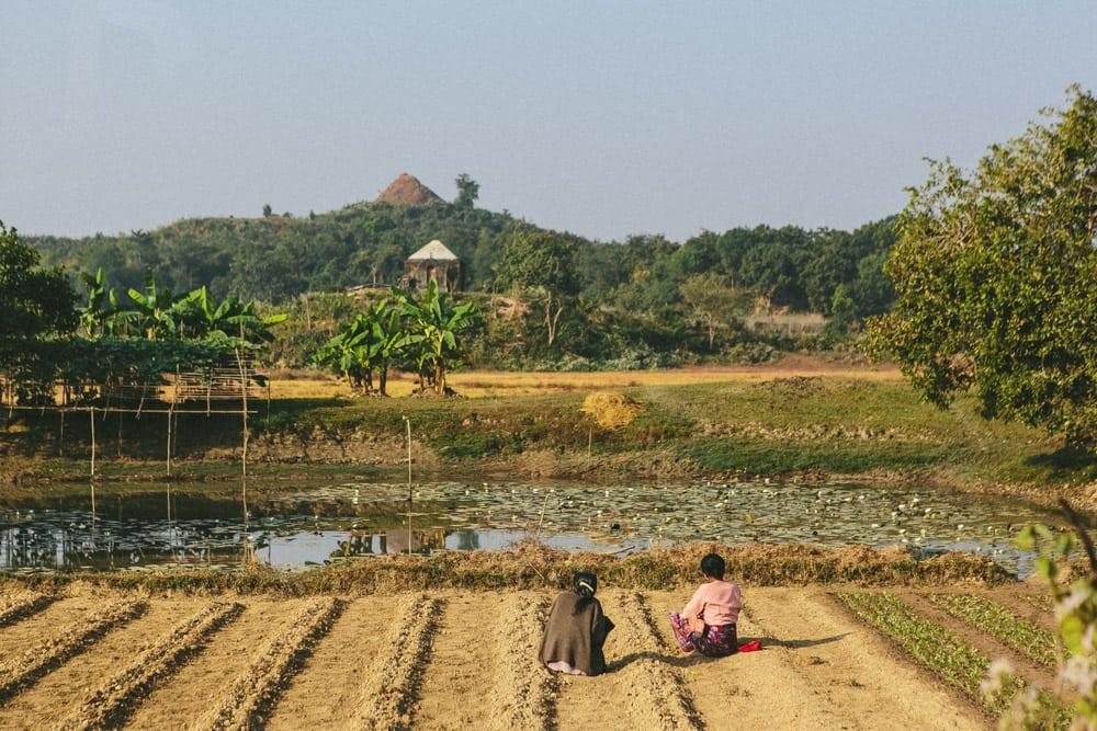 Myanmar-MraukU-001
