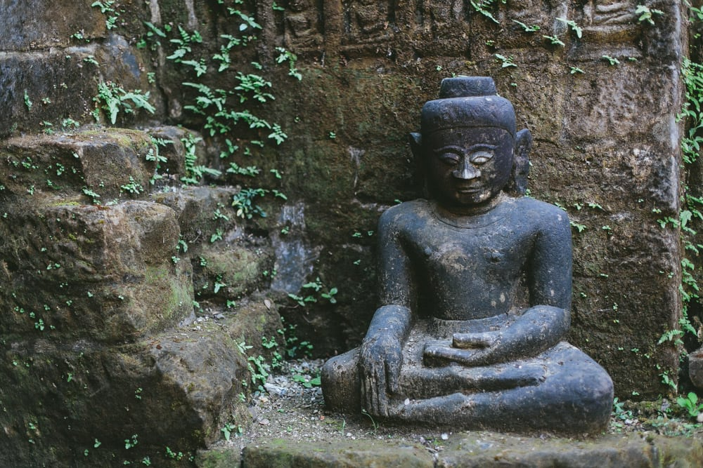 Myanmar-MraukU-009